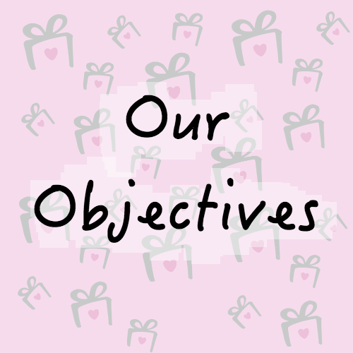 Our Objectives